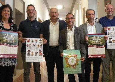 Funghi & Friends: ricco cartellone di eventi in Alta Valtaro