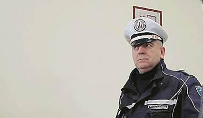 Comandante vigili Medesano muore mentre fa rilievo