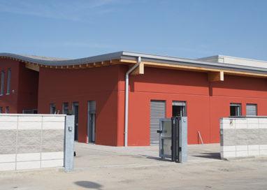 Felino: apre la nuova sede della polizia municipale