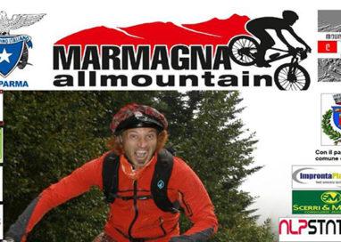 Marmagna all Mountain, su e giù per l'Appennino in mountain bike