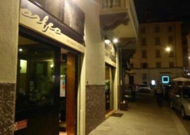 """I riflettori sulla sicurezza a Parma. Rete 4 alla pizzeria """"Orfeo"""""""
