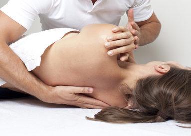 Lo stress si cura con l'osteopatia: lo dice una ricerca parmigiana