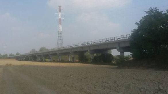 Ponte Casalmaggiore-Colorno, anche Viadana lancia l'allarme