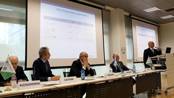 Avviata fusione: Banca di Parma entra in Emil Banca