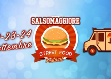 Salsomaggiore Terme, torna il Salso Street Food Festival