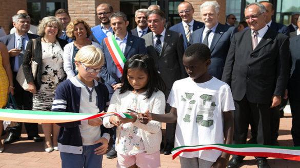 """""""Scuola per l'Europa di Parma applicherà lo Statuto dei Lavoratori"""""""