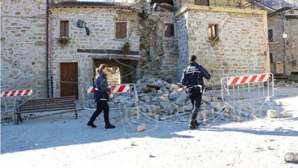 """Municipale di Parma per i terremotati: il """"grazie"""" di Bonaccini"""