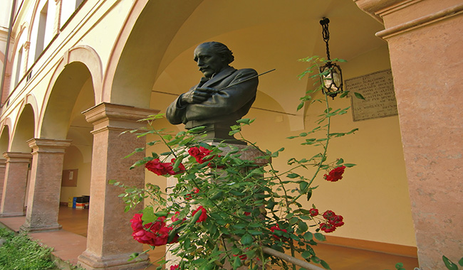 """Toscanini 150:  le manifestazioni del Conservatorio """"Arrigo Boito"""""""