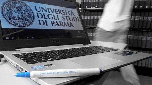 Matricole in aumento per l'ateneo di Parma