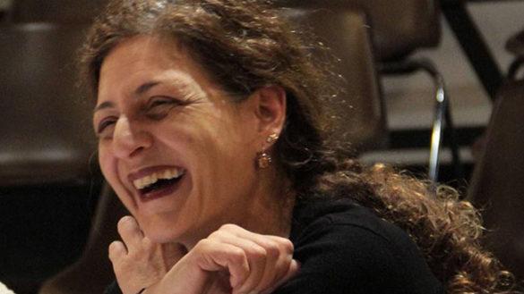 Parma Protagonista perde un pezzo: se ne va Roberta Roberti