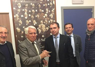 """La """"Giovane Italia"""" compie 90 anni e sostiene l'Assistenza Pubblica"""