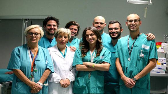Curare la prostata: premiati i risultati della Scuola di Parma