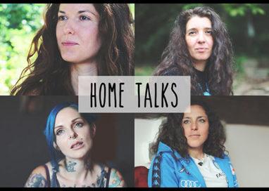 "HomeTalks: web serie parmigiana finalista al ""Roma Web Fest 2017"""