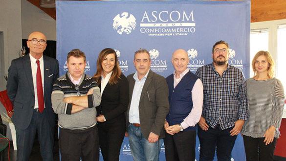 Roadshow del Terziario di Ascom, tappa a Medesano