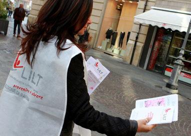 Campagna Nastro Rosa: la prevenzione scende in piazza