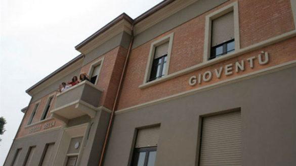 Lavori: chiude l'Ostello della Gioventù via San Leonardo