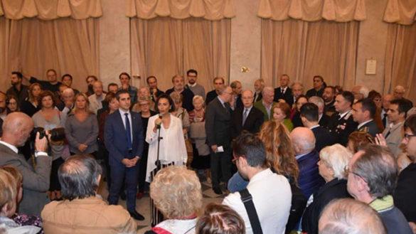 Buon compleanno Maestro Verdi, cerimonia al Teatro regio