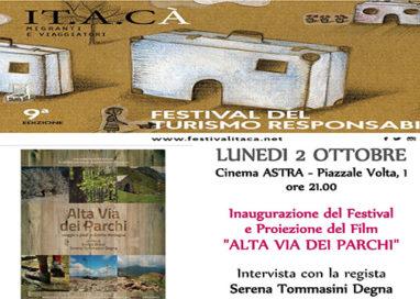 Torna a Parma IT.A.CA', il Festival del Turismo Responsabile