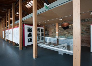 Il Museo del Prosciutto raddoppia in occasione del Festival!