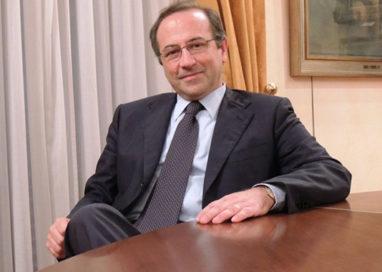 Paolo Andrei è il nuovo Rettore dell'Università di Parma