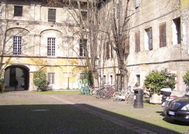 Biblioteca Civica, terminata la prima fase dei lavori