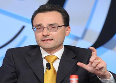 Fondazione Cariparma ha un nuovo presidente: è Gino Gandolfi