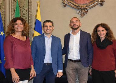 Parma maestra di raccolta differenziata per la provincia di Firenze