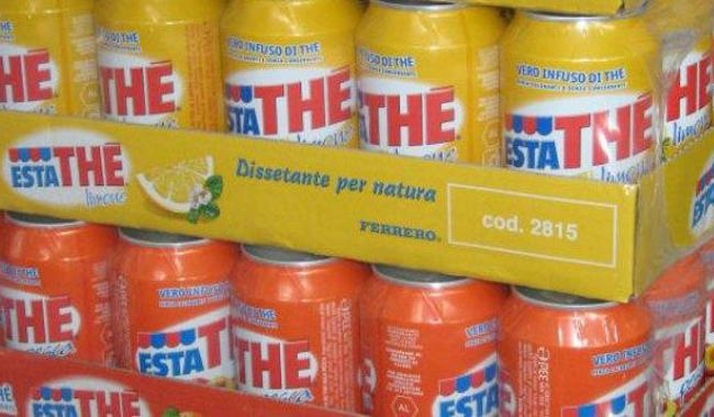 Dove nascerà la pubblicità di EstaThè? A Parma!