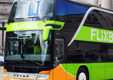 Partirà da Parma un Bus che porta direttamente a Parigi