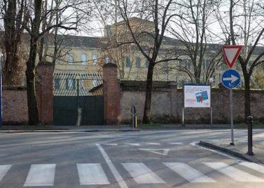 Parco Ducale: oltre al muro abbattuto anche un'arena all'aperto