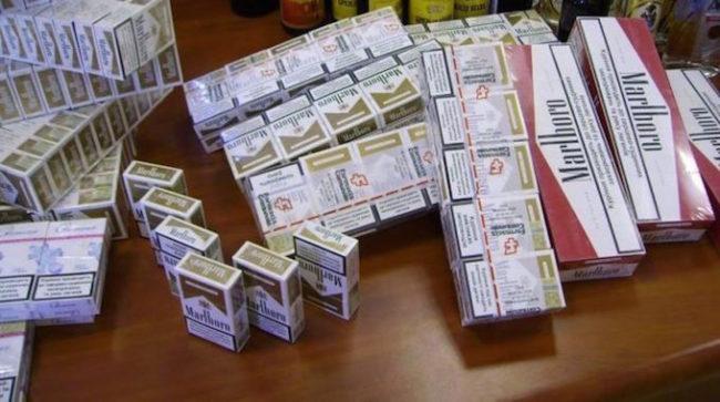 Sigarette di contrabbando allo Zen di Palermo: una denuncia