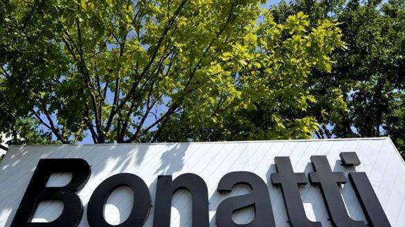 La Bonatti vende. L'impresa parmigiana messa sul mercato