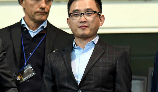 È ufficiale: Jiang Lizhang è il nuovo residente del Parma