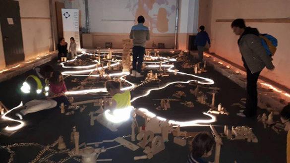 La Città Guidata: passeggiate culturali e artistiche