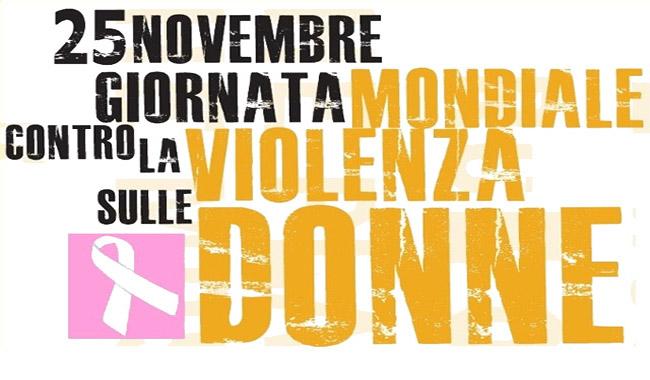 Parma, numerose iniziative contro la violenza sulle donne