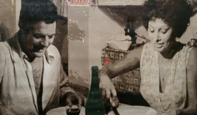 """""""Alternative Rock and FRAME"""". Le opere di Lucio Greco in mostra"""