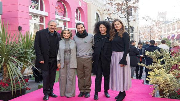 Fidenza Village apre The Creative Spot Fashion!