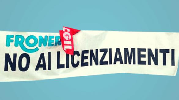 Froneri: i lavoratori di Parma manifestano in Svizzera alla Nestlè