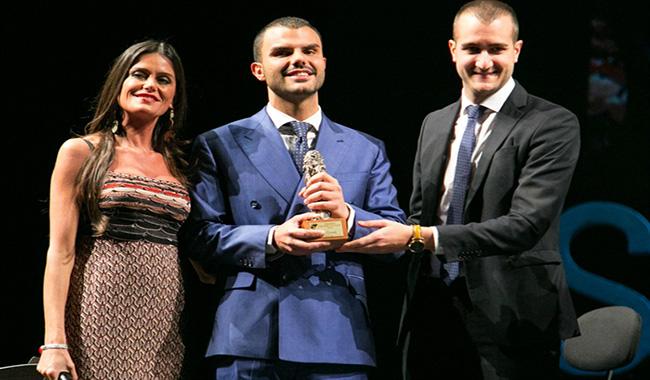 Premio Sport Civiltà, sfilata di sportivi al Teatro Regio