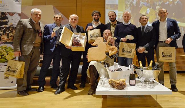 Parma alla Fiera Internazionale del Tartufo Bianco di Alba