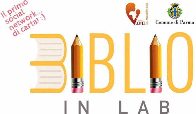 Biblio IN Lab, il primo social di carta