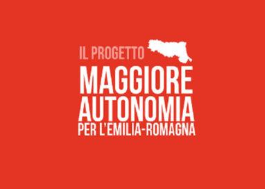 Emilia Romagna autonoma entro un mese?
