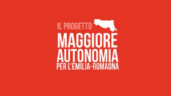 """Emilia-Romagna """"autonoma""""? Ecco i progetti"""