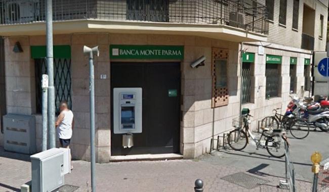 Colpo in banca, ma come hanno agito i ladri?
