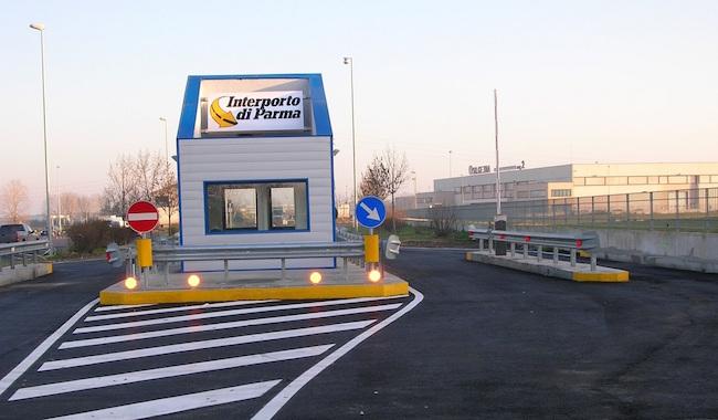 Da Parma alla Norvegia: partirà un treno merci a settimana
