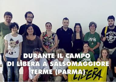 Una canzone contro la mafia, nata dai beni confiscati della provincia di Parma