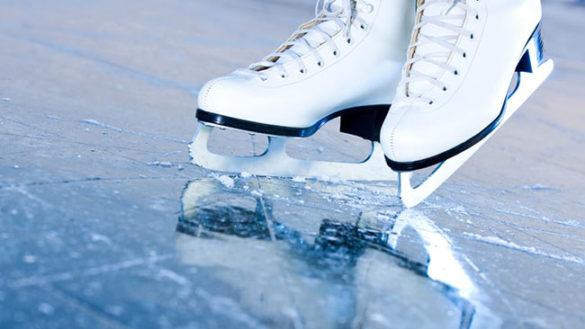 Riapre la pista di ghiaccio davanti all'Eurotorri!