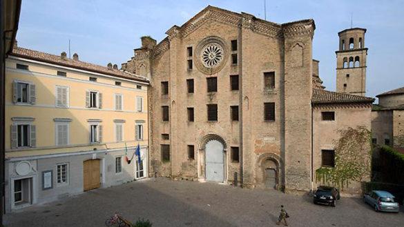 San Francesco del Prato, mezzo milione dalla Regione per il restauro