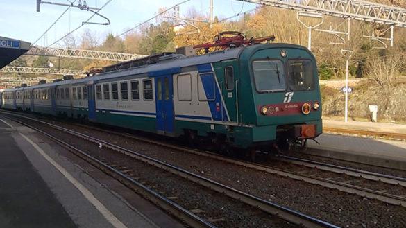 I pendolari della tratta Parma- La Spezia fanno sentire la propria voce