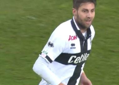 Parma fermato 0 a 0 in casa dal Cesena